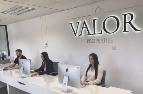 valor properties office